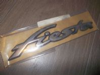 Ford Fiesta Badge.